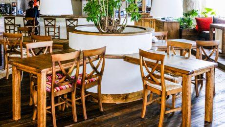 Meble Restauracyjne Wyposażenie Restauracji Meble